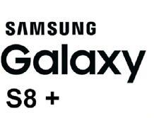 New Open Box Unlocked Samsung Galaxy 8+ SM-G955U  Sprint  AT&T Unlocked Verizon