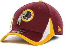 Washington Redskins New Era NFL Training Camp 39Thirty Stretch Fit Cap Hat M/L