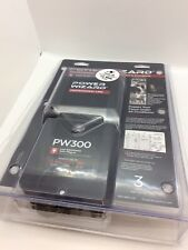 Power Wizard Pw300 Electric Fence Charger Energizer 10 Mile 110v Low Impedance