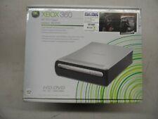 New Microsoft Xbox 360 HD DVD Player -MISSING King Kong Movie-