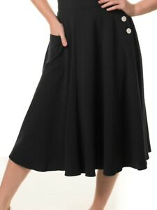 House of foxy - Whirlaway skirt - size 12