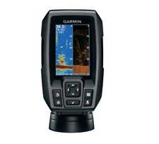 Garmin Striker 4CV Fishfinder Sonar/GPS Combo w/ CHIRP 77-200 kHz transducer