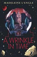 A Wrinkle in Time (Puffin Modern Classics) by L'Engle, Madeleine, NEW Book, FREE