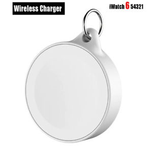 Portable USB Wireless chargers for Apple Watch 1 2 3 4 Charging Dock