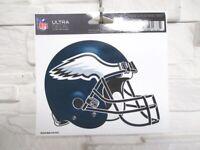 Philadelphia Eagles Helm Aufkleber Badge Auto Emblem NFL Football 13 cm