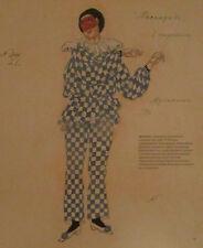 Russische Mode Russland Russian Fashion Russia - Moderner Druck Modern Print 4