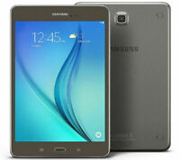 Samsung Galaxy Tab A 8.0 WiFi SM-T350 16GB ROM GPS Android Tablet PC Refurished