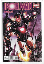 Marvel Now! Iron Man Special #1