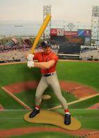 2000  Mark McGwire Starting Lineup (SLU) TEAM OF THE 90's Loose Baseball Figure