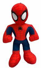 Marvel Comics Spiderman Classic 19 Inch Stuffed Plush Toy Figure NWT