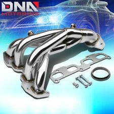 STAINLESS STEEL 4-1 HEADER FOR 02-06 ALTIMA L31 2.5 4CYL QR25DE EXHAUST/MANIFOLD
