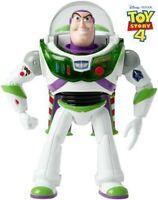 Mattel - Toy Story - Toy Story 4 Blast-Off Buzz Lightyear(Disney/Pixar