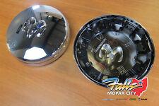2008-2018 Dodge Ram 3500 Front Center Caps (Set of 2) NEW MOPAR OEM