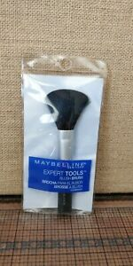 Maybelline - Expert Tools Blush Brush NEW Make Up Artist Approved Natural Fibers
