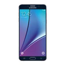 Samsung Galaxy Note 5 SM-N920V 32GB (Verizon +GSM Unlock) Phone Black Sapphire