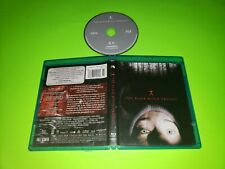 The Blair Witch Project Blu Ray Tested Very Good Horror Found Footage
