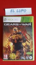 GEARS OF WAR JUDGMENT XBOX 360 NEUF SOUS BLISTER VERSION FRANCAISE