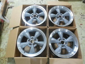 "SET OF 4 17"" STOCK FORD MUSTANG RIMS FITS 00-04 FOR SURE MAY FIT OTHER YEARS"