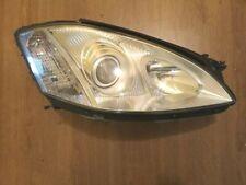 MB S Class Headlight Right Side A2218202261 W221 HALOGEN HeadLight 2006 OEM
