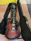 Gibson SG '61 Reissue with headstock repair, great player