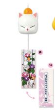 Ff Final Fantasy Xiv minion wind chime Moogle Figure Anime From Japan