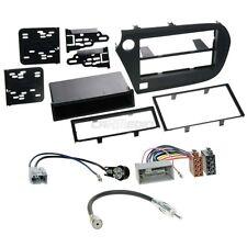 Honda Insight 09-13 1-Din Car Radio Installation Set Adapter Cable FACEPLATE