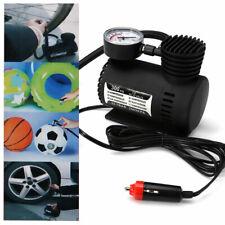 DC 12V 300PSI Auto Car Tire Inflator Portable Electric Mini Air Pump Compressor