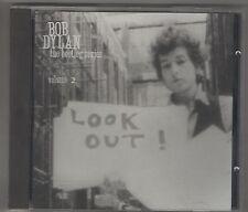 BOB DYLAN THE  BOOTLEG SERIES VOLUME 2 CD