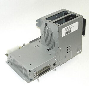 HP Designjet 500 800 Electronics Board + Network Card - C7779-69263