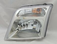 For 2010-2013 Ford Transit Connect Driver Side Headlight Head Light Lamp