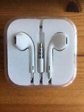 Apple Auriculares Con Estuche, Blanco