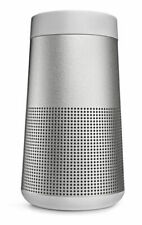Bose SoundLink Revolve Water-resist Portable Bluetooth Speaker Grey BNIB