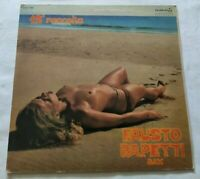 FAUSTO PAPETTI LP 12a RACCOLTA 33 GIRI VINYL ITALY 1971 DURIUM MS Al 77284 EX/NM
