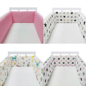 CALIDAKA Crocodile Crib Bumper,Soft and Breathable Cotton 3D Cartoon Baby Bed Bumper,Cradle Decoration Crib Protector Newborn Gift Fallproof Nursery Bedding