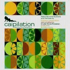 Caipilation Delicious & Delightful THIEVERY CORPORATION KRUDER & DORFMEISTER