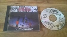 CD Metal Suicidal Tendencies - Same / Untitled Album (15 Song) VIRGIN