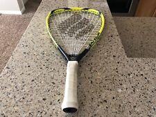 """Ektelon Powerring Freak Racquetball Racquet Power Level 1000 105"""" Oversize"""