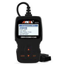 ANCEL AD310 Classic Enhanced Universal OBD II ScannerCar Engine Fault Code