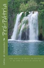 Pro-Patria by Carlos Vasconcelos and Carlos Pozzobon (2014, Paperback)