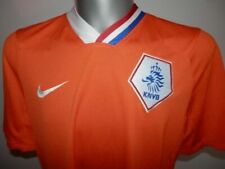 2008-10 Holland Home National Shirt Football Soccer Jersey Holandia size - L