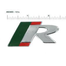 Jaguar Trunk Lid R Badge  XKR '07-'10 XFR 2010-UP C2P14325 NEW!!!