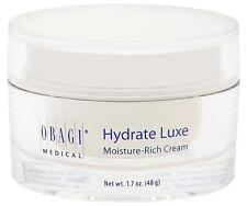 Obagi Hydrate Luxe Moisture-Rich Cream 1.7oz/48g New In Box
