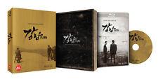 Gangnam Blues (Blu-ray) Limited Edition/ Lee Min Ho / English Subtitle/ Region A