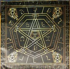 Wicca Witch Star Collection - Star Wicca Magic Enoch