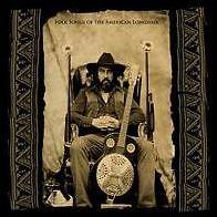 Folk Songs of The American Longhair 0884501280914 by Brother Dege CD