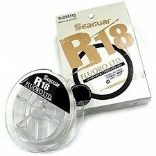 KUREHA line Seager R-18 Fluorochemicals Limited 100m 10lb Japan