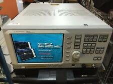 Agilent E6651A Mobile WiMAX / MIMO Test Set w/ Options 506 / 6M1