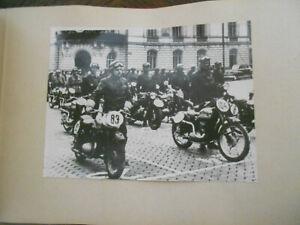 Original Fotoalbum um 1955 AVSAP Rumänien Freiwill. Vereinigung Verteidigung RAR