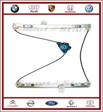 NEW FORD FIESTA MK5 3-DOOR DRIVERS FRONT ELECTRIC WINDOW REGULATOR REG 03-08