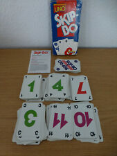 Skip Bo Kartenspiel Mattel vollständig